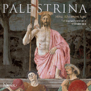 Missa Ad coenam Agni & Eastertide motets – The Brabant Ensemble
