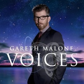 Gareth Malone Voices Timothy Murphy Bass Baritone
