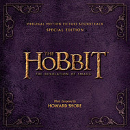 The Hobbit: The Desolation of Smaug OST