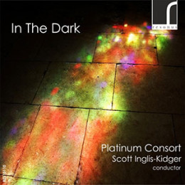 Promotional video for Platinum Consort's In the Dark
