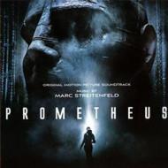 Prometheus OST – Marc Streitenfeld
