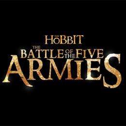 The last Hobbit OST